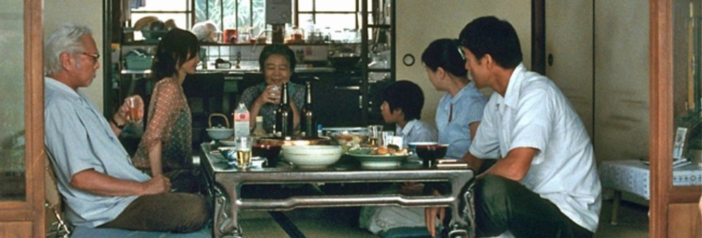 Still Walking (2008) by Hirokazu Koreeda