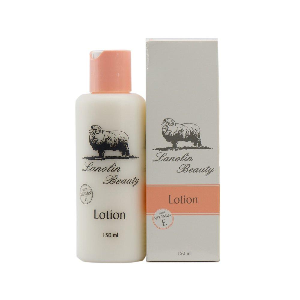 Lanolin for acne scars