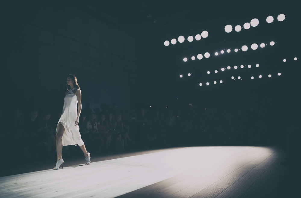 Mercedes-Benz Fashion Week Australia 2016