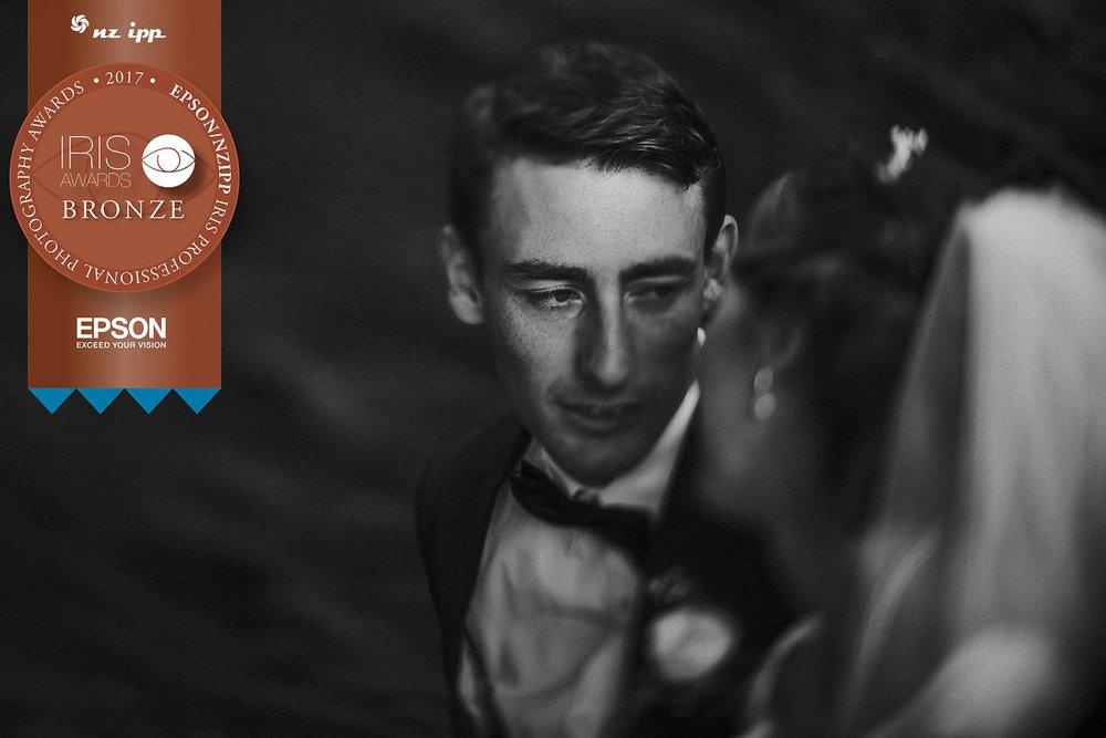 New Zealand Hamilton wedding photographer
