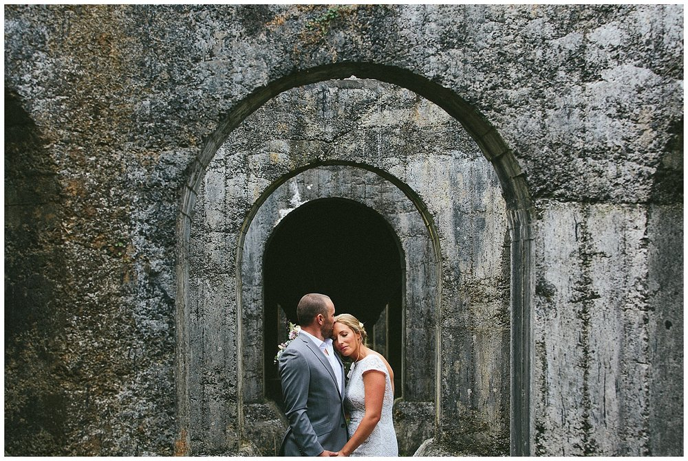 Reuben + Erin || 10 February || Falls Retreat