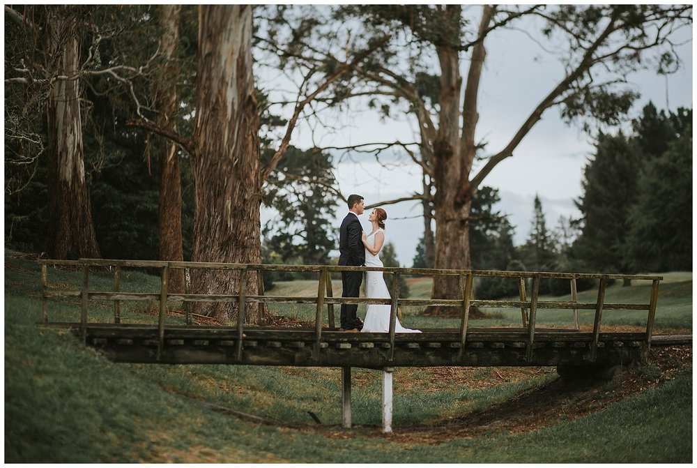 Josh + Adriana || 25 March || Lochiel Golf Club