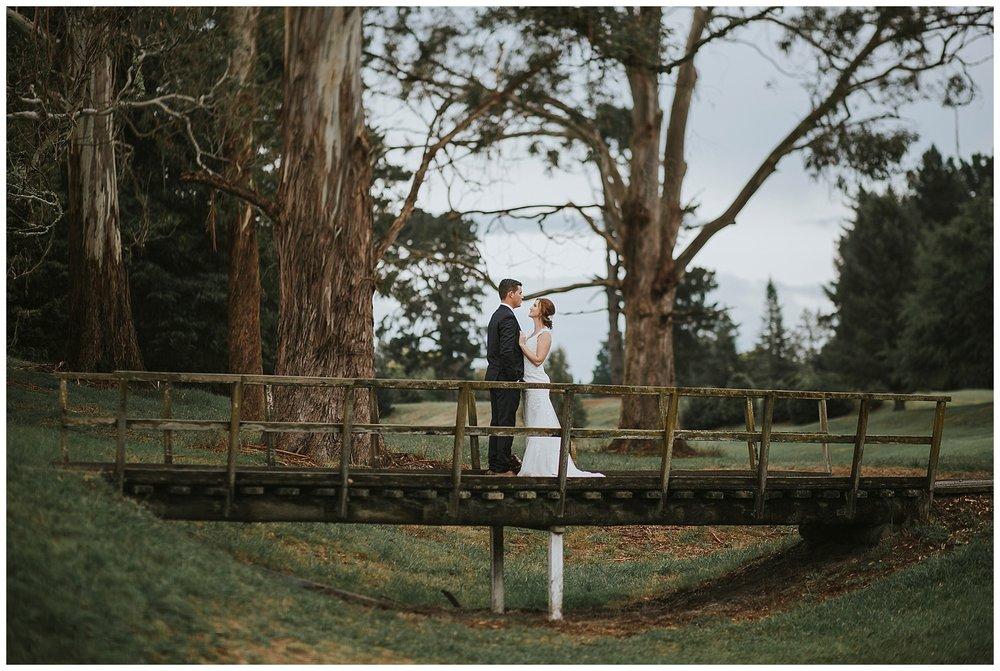 Josh + Adriana || 25 March || Lochiel Golf Club