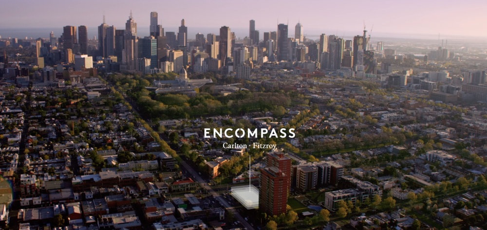 Client: Frasers Agency: Savi Project: Encompass