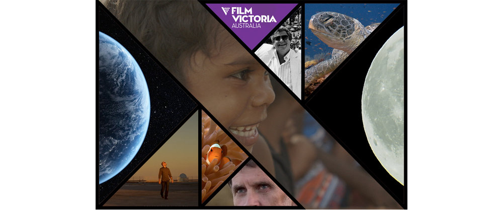 Client: Film Victoria Project: 2015 Documentary Showreel