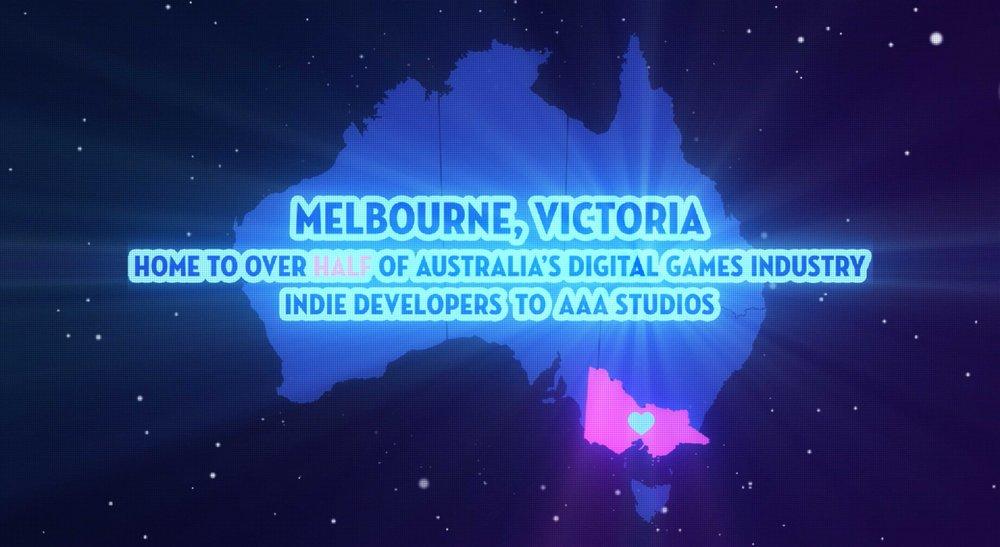 Client: Film Victoria Project: 2018 Games Reel