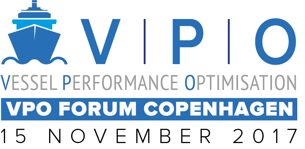 Vessel Performance Optimisation Forum Copenhagen