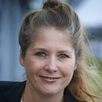 Jenny N. Braat Managing director Danish Maritime