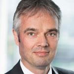 Helge Bartels Managing Director E.R. Schiffahrt