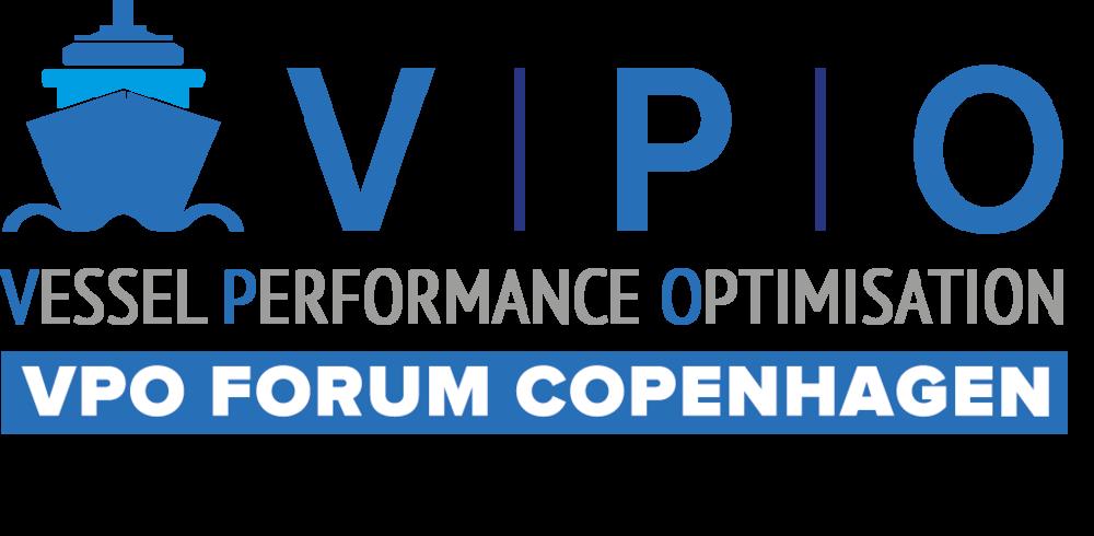 Vessel Performance Optimisation Forum Copenhagen 15 November 2017