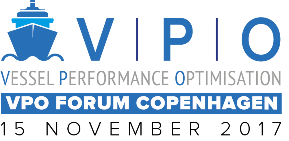 Vessel Performance Optimisation Forum Copenhagen 15 November 2017