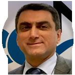 Mike Konstantinidis, CEO, METIS