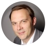 Dr Lars Greitsch Managing Director and Head of Research & Innovation MMG Propeller