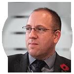 Alvin Forster, Deputy Director (Loss Prevention), North P&I Club