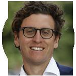 Philip Chaabane, CEO, I-Tech AB