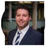Johan Carstens, EMEIA Manufacturing & Automotive CTO, Fujitsu