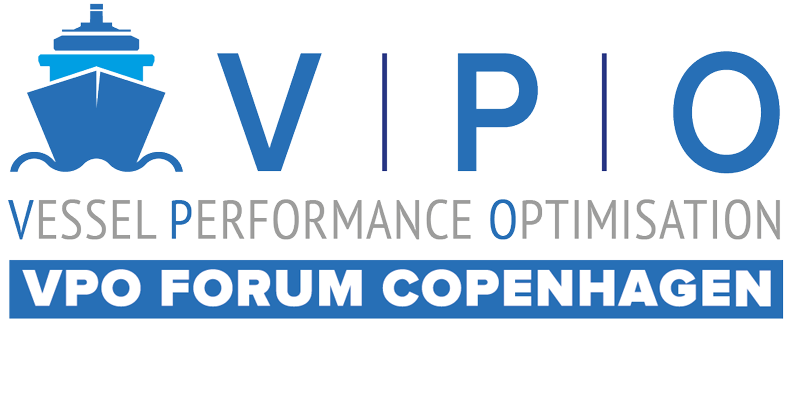 Vessel Performance Optimisation Forum Copenhagen 5 September 2019