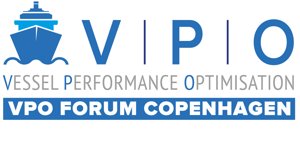 Vessel Performance Optimisation Forum Copenhagen 22 October 2019