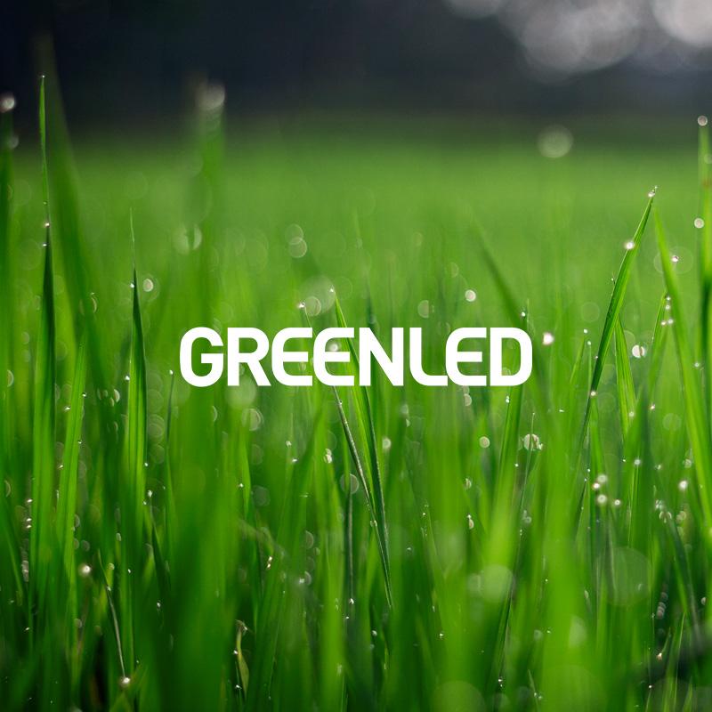 Greenled Oy - Sijoitus tehty v. 2015