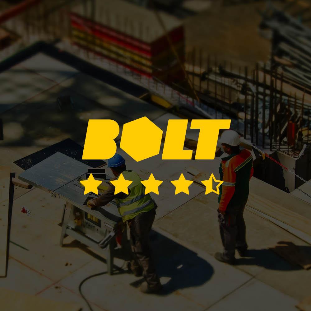 Bolt Group Oy - Sijoitus tehty v. 2018