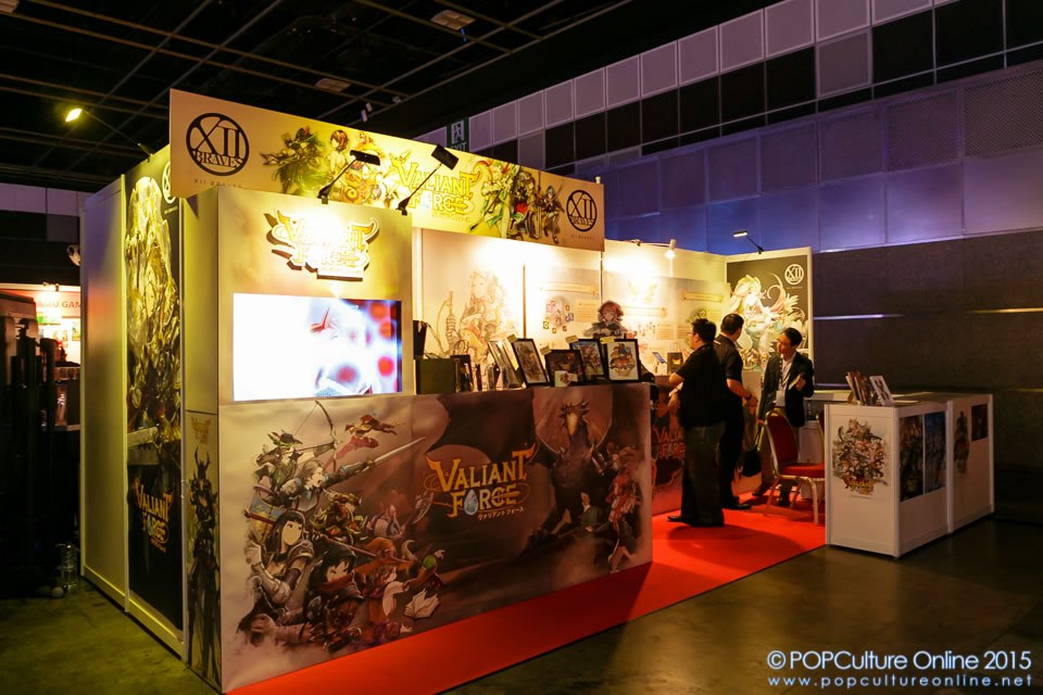 GameStart-2015-Valiant-Force-Developer-XII-Braves-Booth.jpg