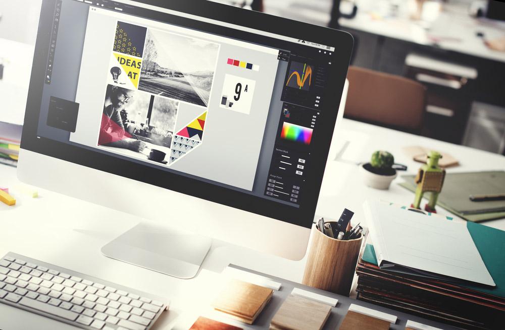 Creative Work -