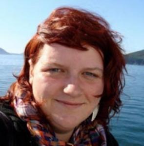 Amber Huff, Institute of Development Studies