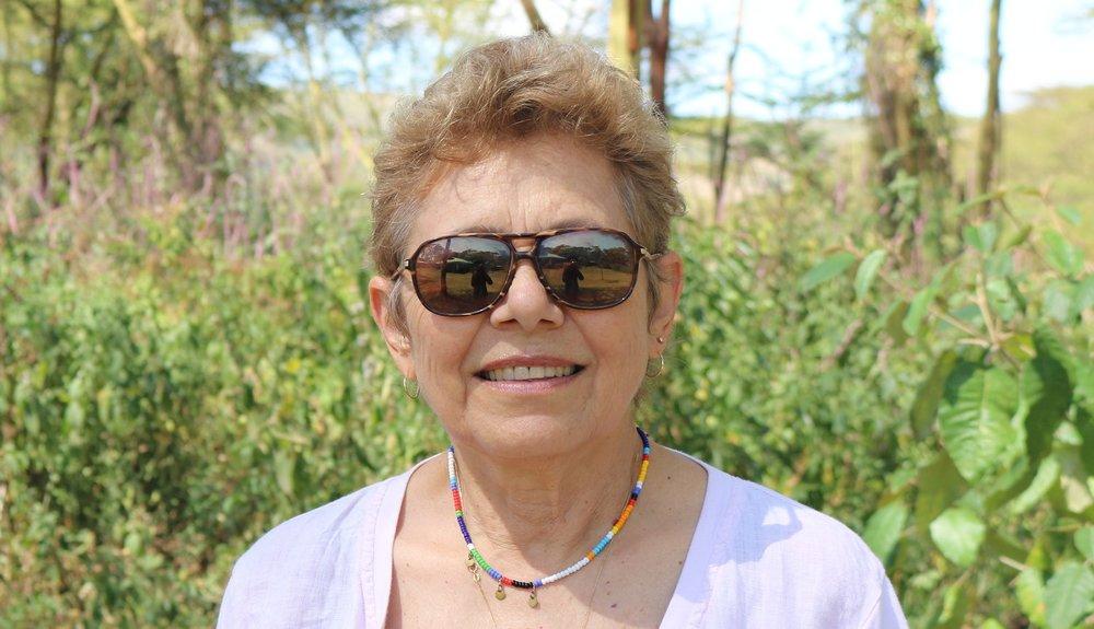 Deborah Manzolillo Nightingale