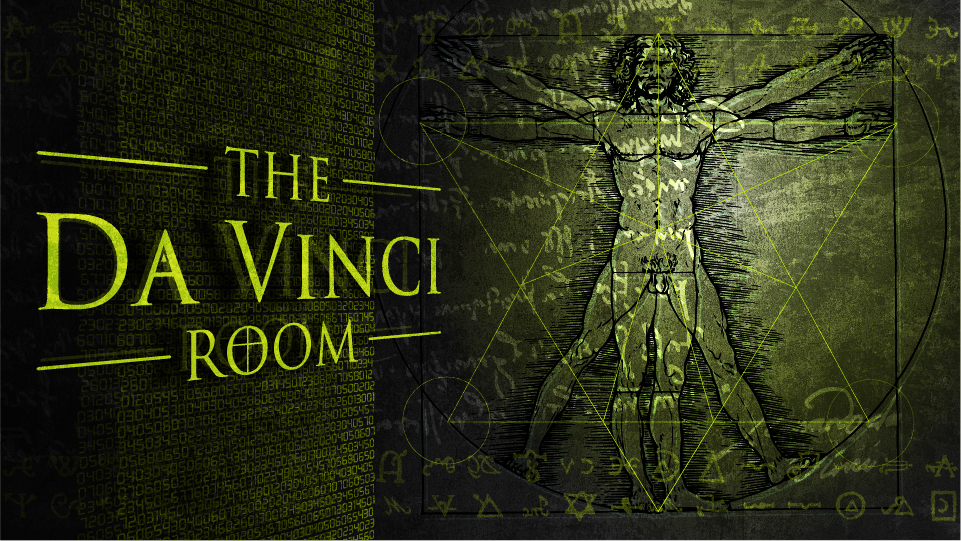 Da Vinci Escape Room