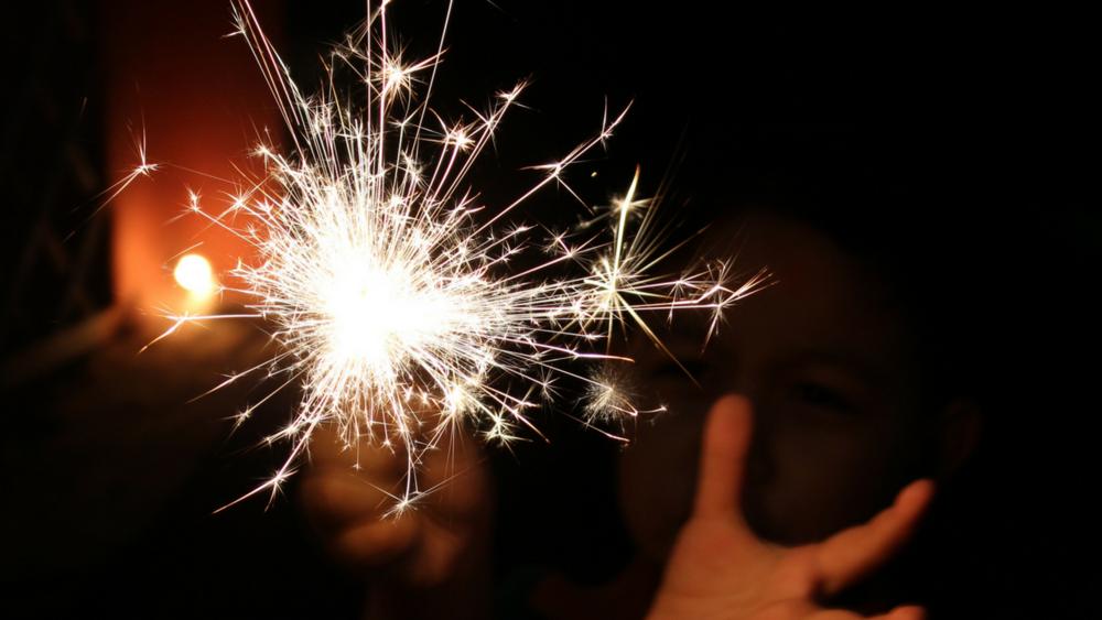 Bonfire Night -