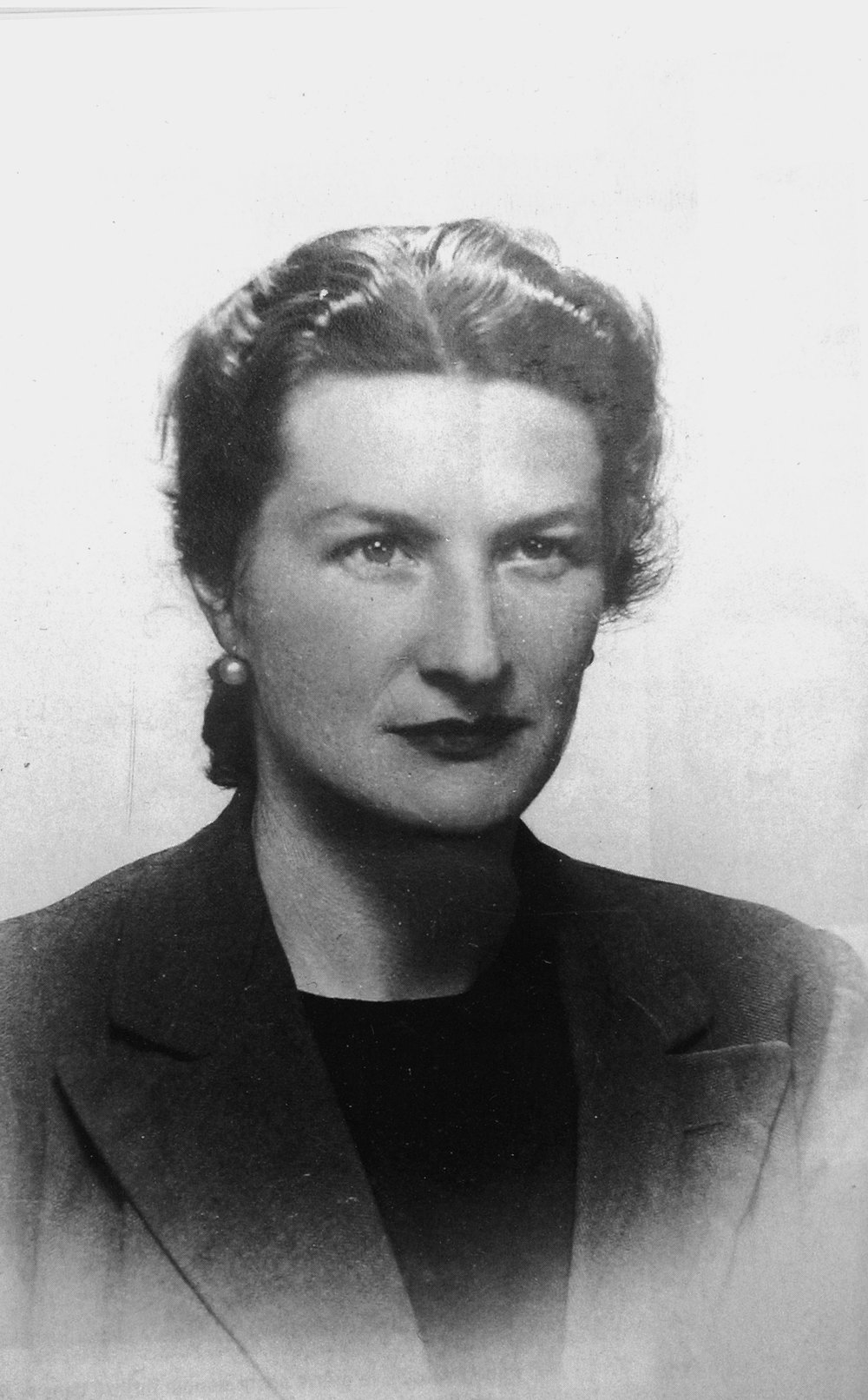 A Woman of No Importance: The Spy Who Helped Win WWII - Presented by Sonia Purnell