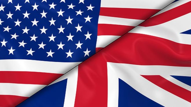 BREXIT & Transatlantic Business - presented by Duncan Edwards & The Anglosphere Society