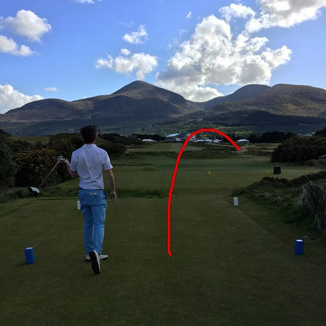 President in his usual finishing pose #protracer #royalcountydown