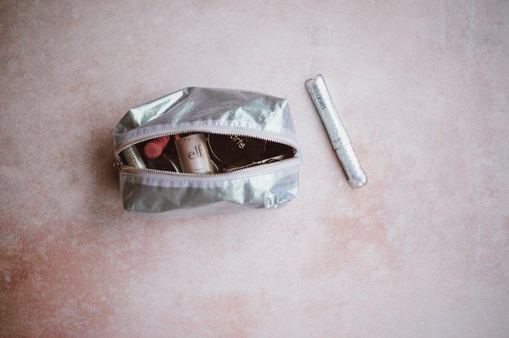beauty bag essentials