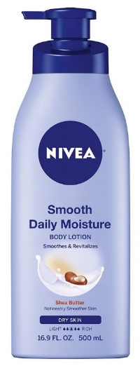 the best body lotion