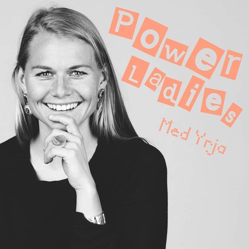 power ladies podcast host