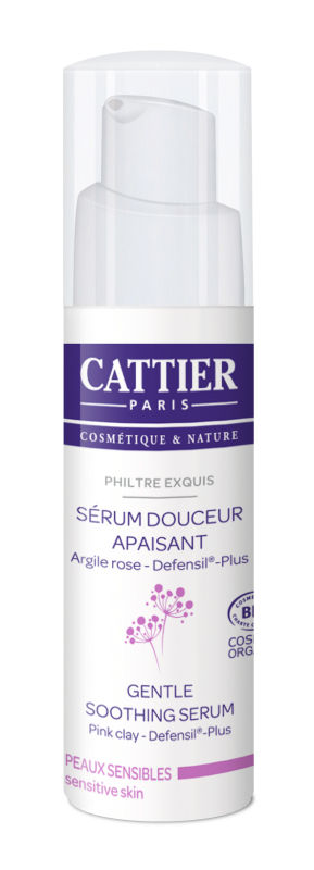 serum cattier