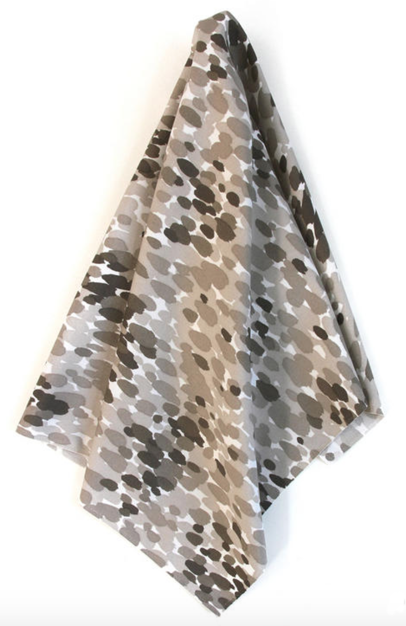 Chris Barrett Textiles - Cambria - Wildrye