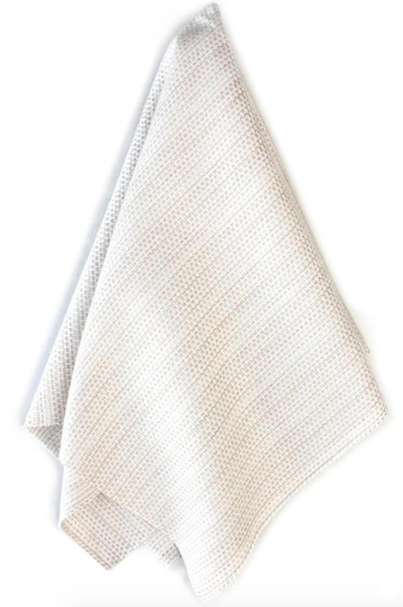 Chris Barrett Textiles - Tattersall - Saltspur