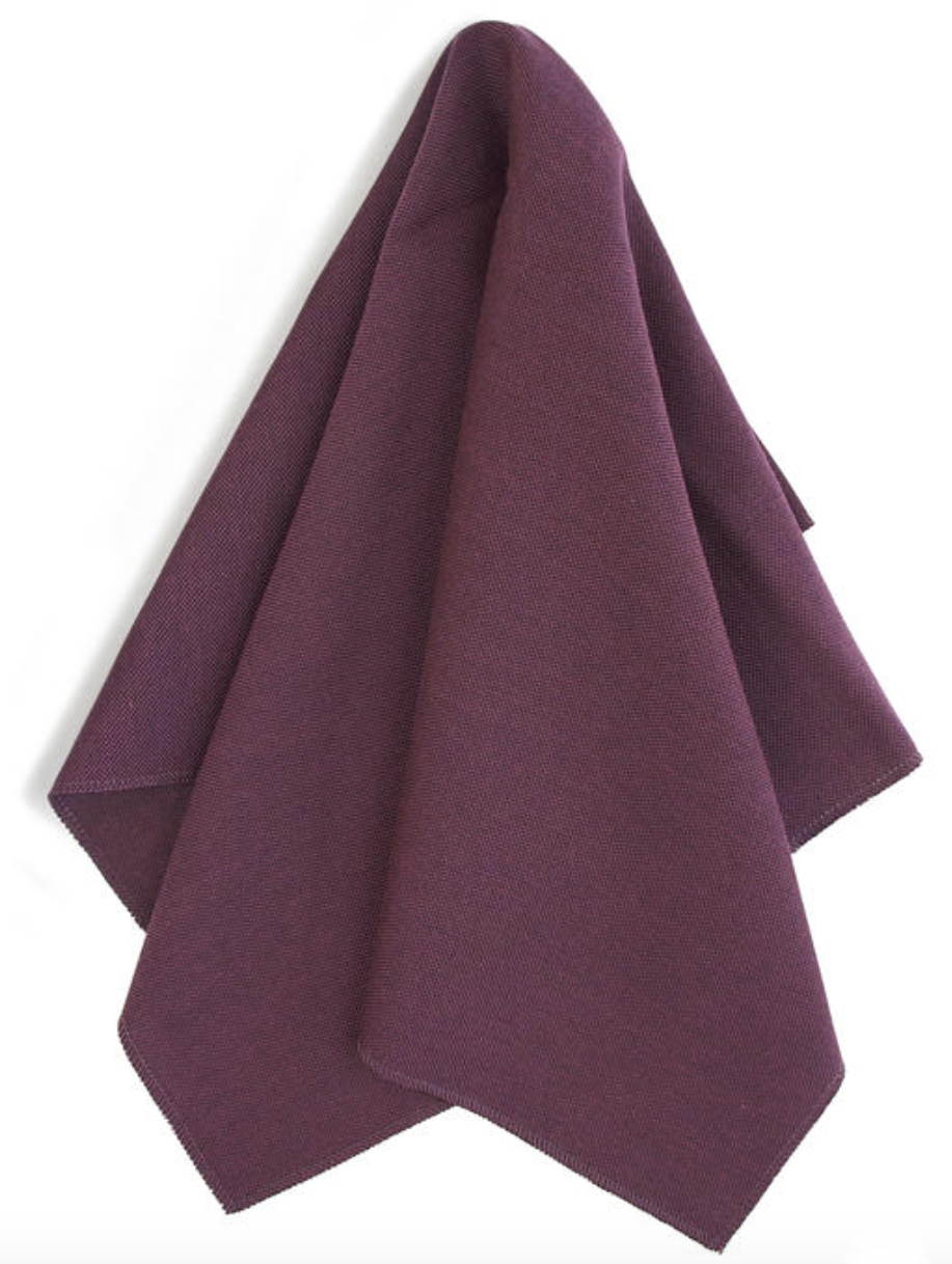 Chris Barrett Textiles - Aida Cloth - Fig