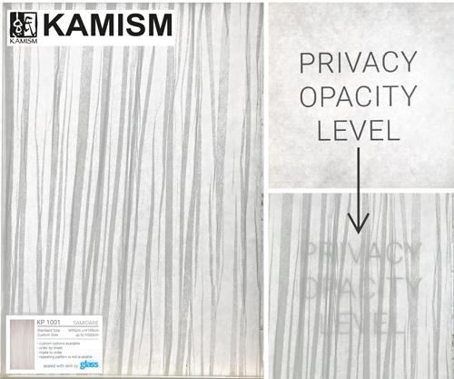 Kamism - KP 1001