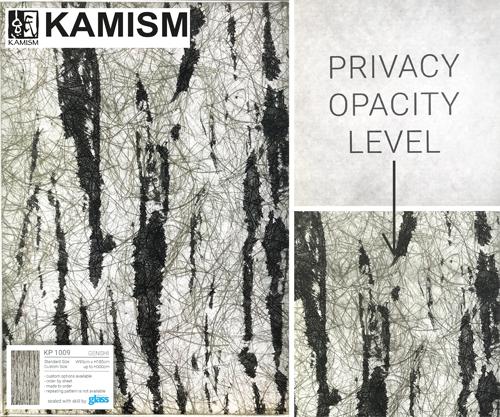 Kamism - KP 1009