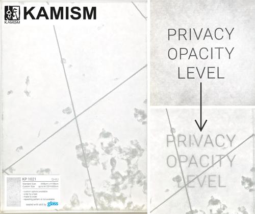 Kamism - KP 1021
