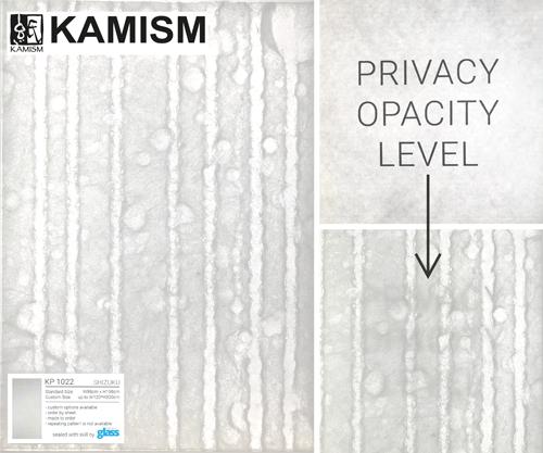 Kamism - KP 1022