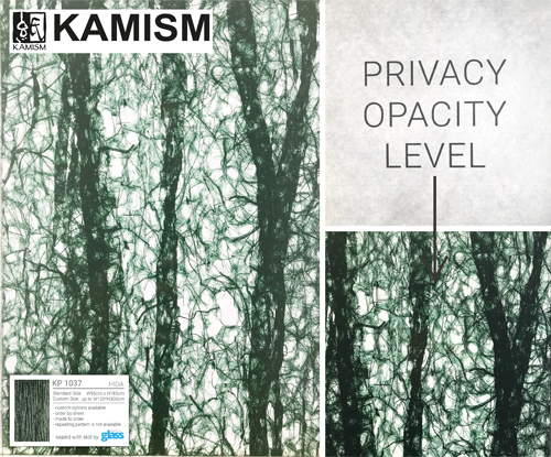 Kamism - KP 1037