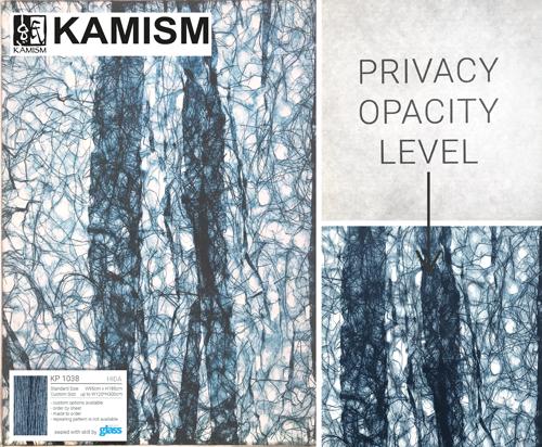 Kamism - KP 1038