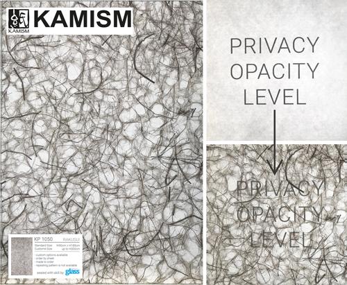 Kamism - KP 1050