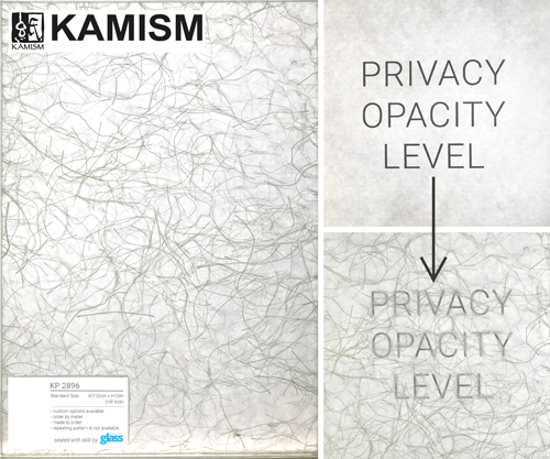 Kamism - KP 2896