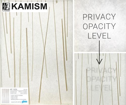 Kamism - KP 1026
