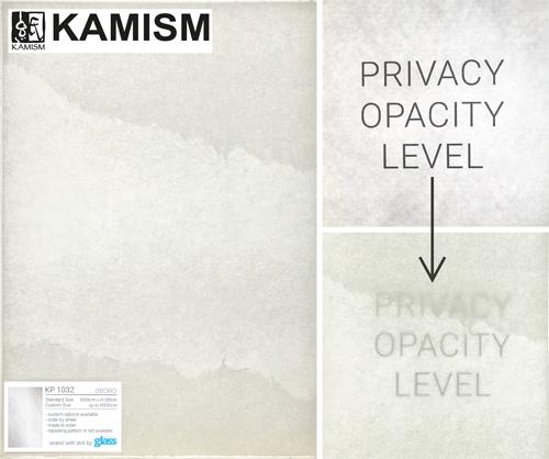 Kamism - KP 1032